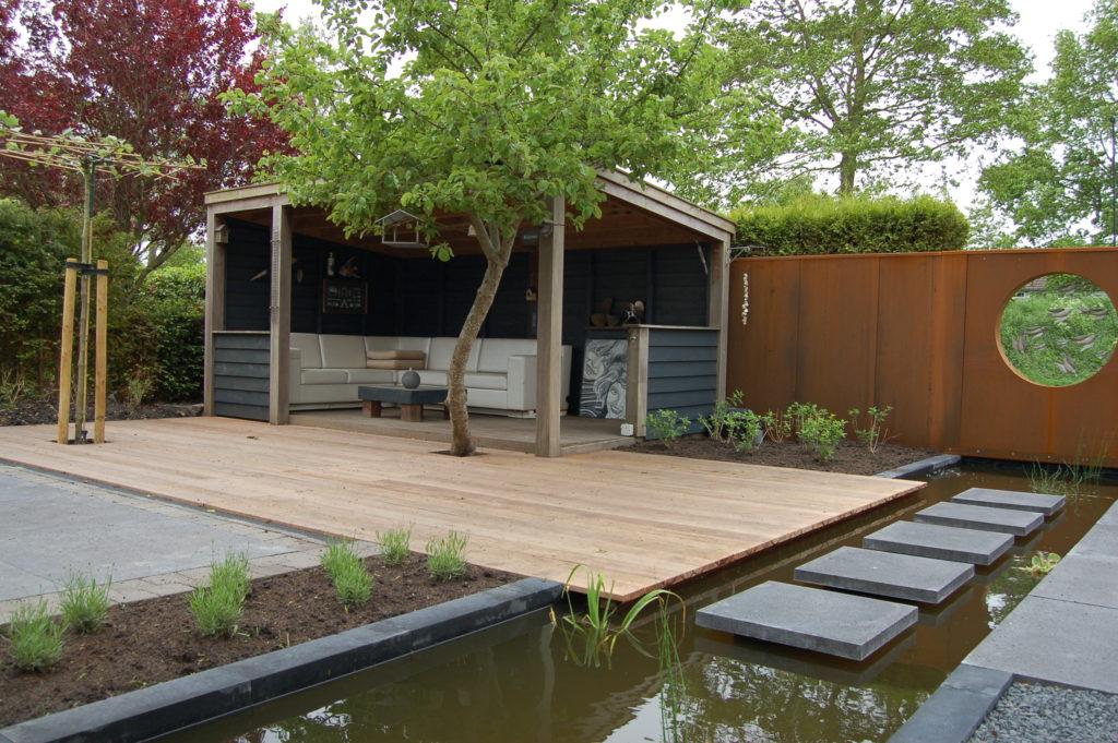 tuin renovatie de groenvoorziener